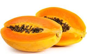 La papaya, una fruta esencial para el colon.