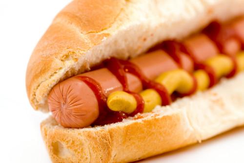 Los alimentos más cancerígenos