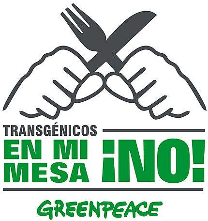 Lista de productos/marcas que utilizan transgénicos elaborada por Greenpeace