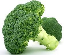 El brócoli reduce el riesgo de obesidad y ayuda a tratar la diabetes