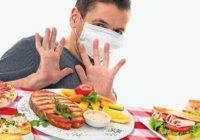 Intolerancias al gluten y lácteos al gluten, a los lácteos
