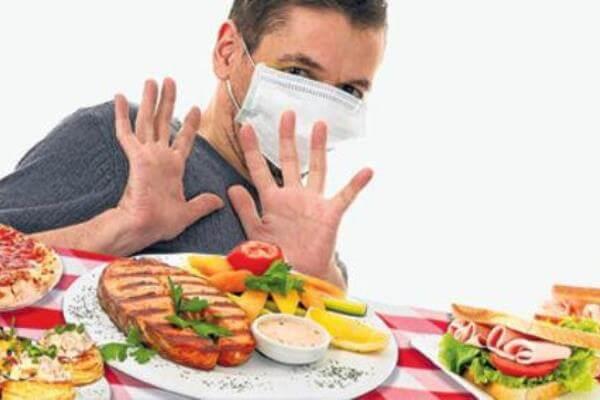Alérgicos al gluten, a los lácteos, al huevo… por qué??