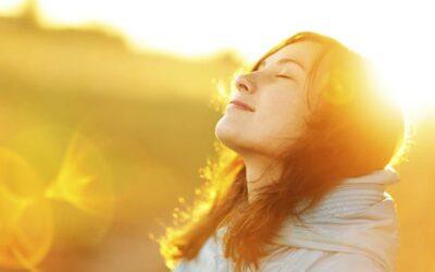 El beneficioso y desconocido efecto del sol en tu microbioma intestinal.